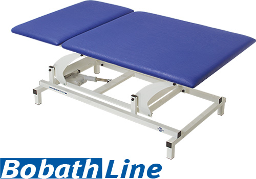 bobath line