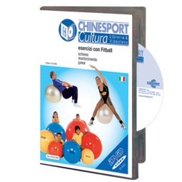 01923.DVD - FITBALL