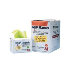 REP BAND - 5,5 m - COLORE VERDE